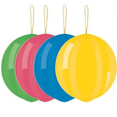 ballons de riz elastique