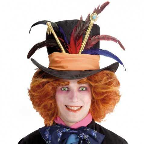 Chapeau déguisement Chapelier Fou