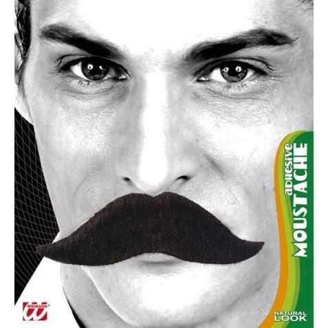 Fausse Moustache de Roi