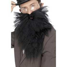 barbe deguisement Toulouse Lautrec