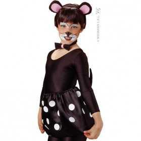 Kit accessoires Enfant pour se déguiser en Souris