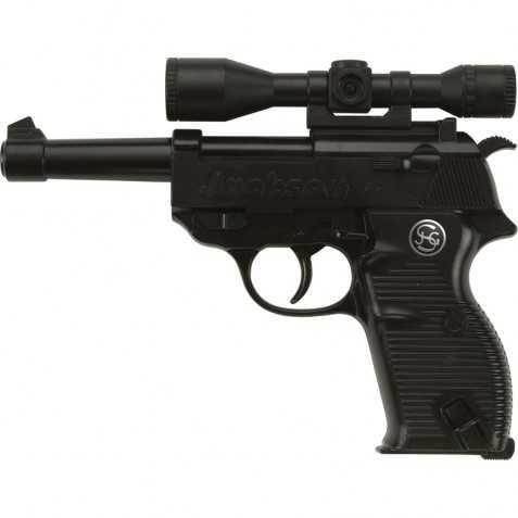 Faux Pistolet de Soldat du GIGN