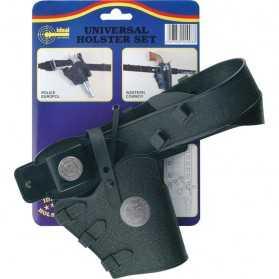 Holster vide pour glisser son Pistolet de Policier