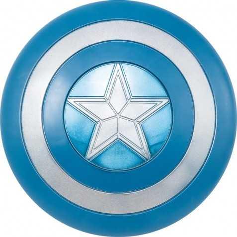 Bouclier Bleu de Captain América