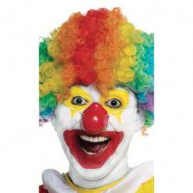 Nez de Clown qui fait du bruit