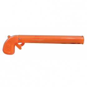 Pistolet Géant de Clown orange