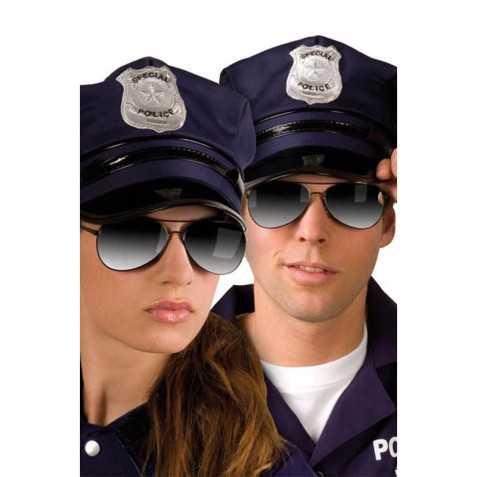 Lunettes de Policier