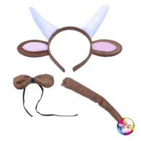 accessoires déguisement pour se déguiser en Chèvre