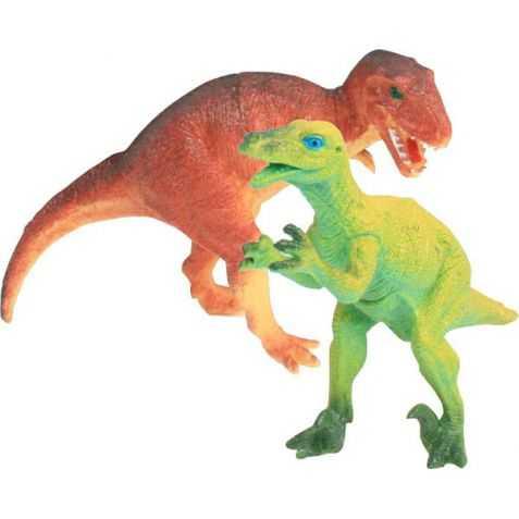 1 Figurine de Dinosaure