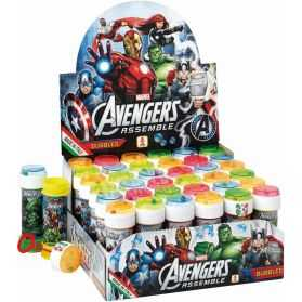 1 Bulle de savon Avengers