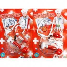 Kit d'Infirmière 5 Pièces