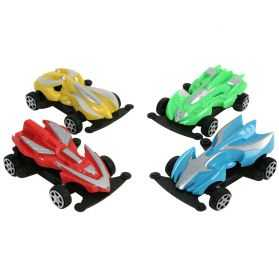 Mini Buggy Rétro friction