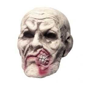 Fausse Tête de Zombie