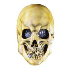 Masque intégral Undead Outlaw dans Shadows of brimstone