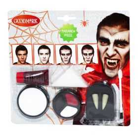 Maquillage halloween enfant maquillage pour halloween pas cher - Maquillage pas chere sans frais de port ...