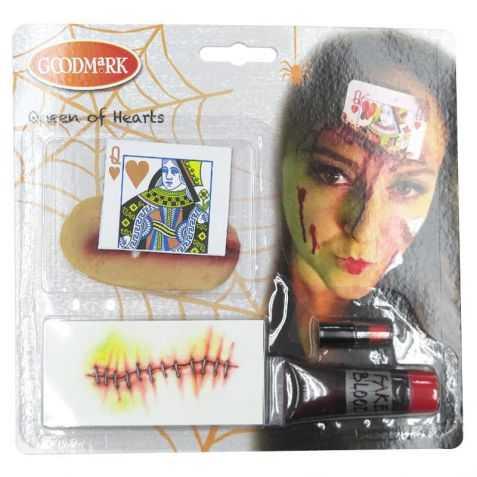 vente maquillage hallloween sans paraben