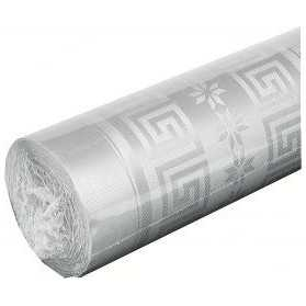 nappe papier argent pas cher