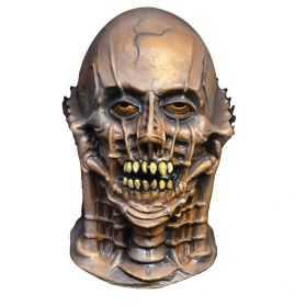 Masque Titan Thanatoid dans Syngenor