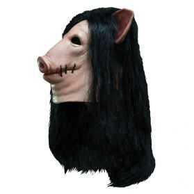 Masque du Cochon dans Saw
