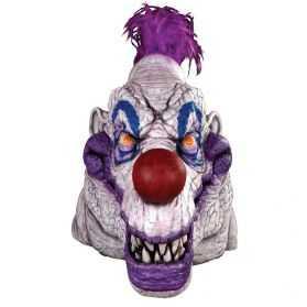 Masque Klownzilla dans Les Clowns Tueurs venus d'ailleurs