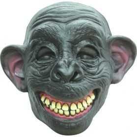 Masque de Chimpanzé rigolo