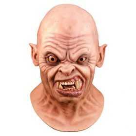 Masque Bald Demon dans Le Loup Garou de Londres