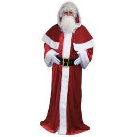Déguisement Manteau de Père Noel