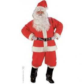 Déguisement Santa Claus adulte taille M/L