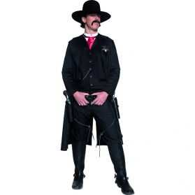 Déguisement Sheriff homme taille M