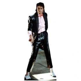 Figurine géante Michael Jackson