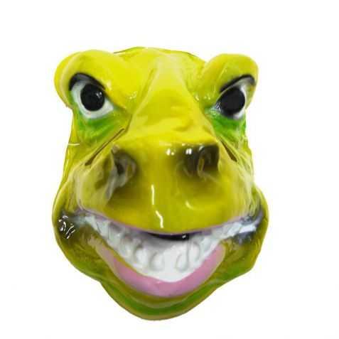 Masque enfant Dinosaure pour mardi gras