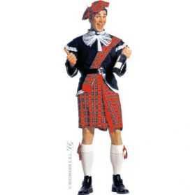 Déguisement Kilt écossais