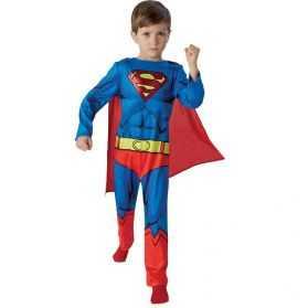 Déguisement enfant Superman