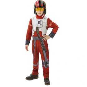 Déguisement Pilote dans Star Wars enfant