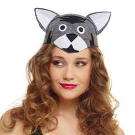 Chapeau pour se déguiser en Chat adulte