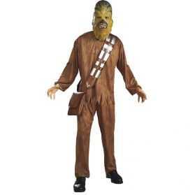 Déguisement Chewbacca Star Wars