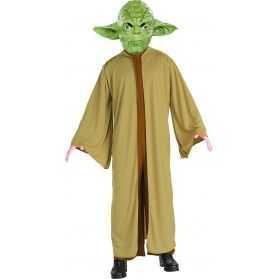 Déguisement Maitre Yoda Taille M