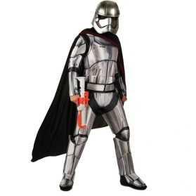 Déguisement Captain Phasma Star Wars