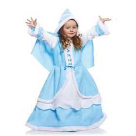 Déguisement Fée bleue pour petite fille