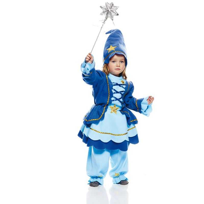 d guisement magicienne 3 ans costume magicienne pour petite fille. Black Bedroom Furniture Sets. Home Design Ideas