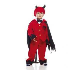 Déguisement Diable pour petit garçon