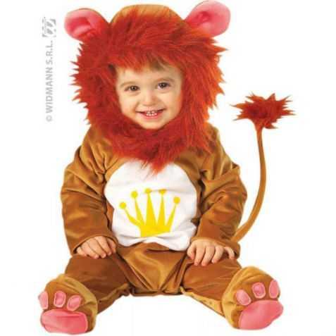 Déguisement Lion pour bébé