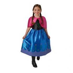 Robe déguisement Anna