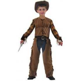 Déguisement Western enfant