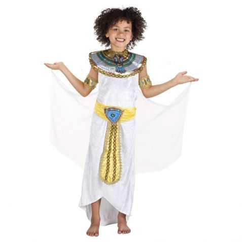 Déguisement reine egyptienne enfant