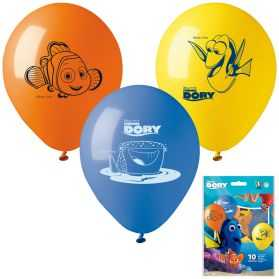 Ballons gonflables Nemo pas chers