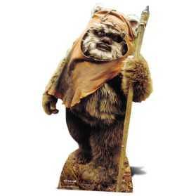 Figurine Ewok