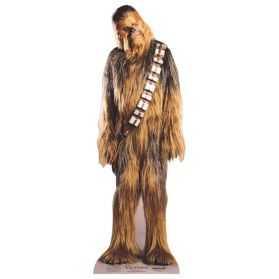 Figurine Chewbacca géante