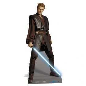 Figurine Anakin Skywalker géante