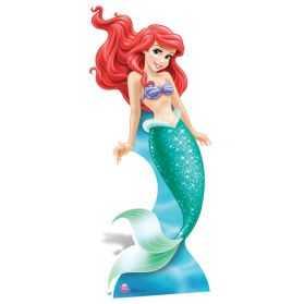 Figurine La Petite Sirène géante